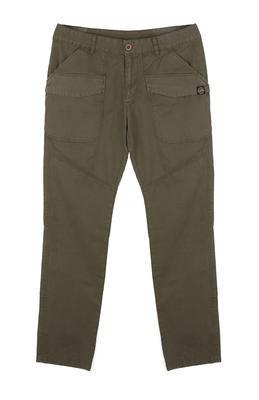 Fox rybářské kalhoty Chunk Khaki Combat Trousers - 1