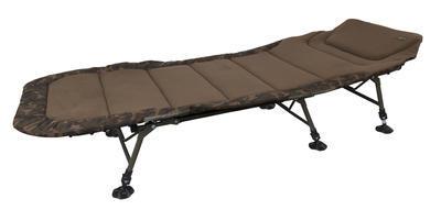 Fox rybářské lehátka R-Series Camo Bedchairs - 1