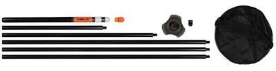 Fox tyčová bojka svítící LS Marker Pole Kit (CEI200) - 1