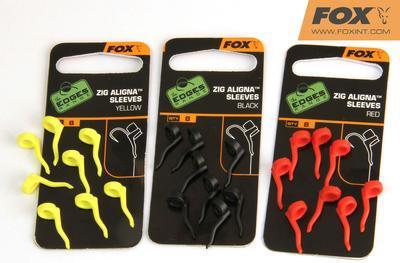 Fox Zig Aligna Sleeves - 1