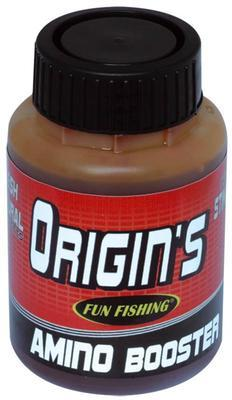 Fun Fishing boostery Origin´s Booster Origin´s 190 ml (10290852)