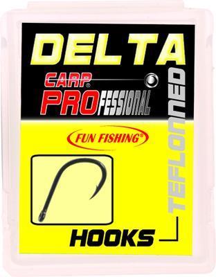 Fun Fishing háčky Delta vel. 2