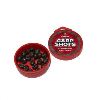 Garda Broky Carp Shots Camou - 1