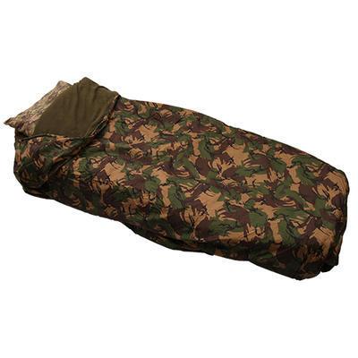 Gardner přehoz Camo/DPM Bedchair Cover and Bag (BCC) - 1