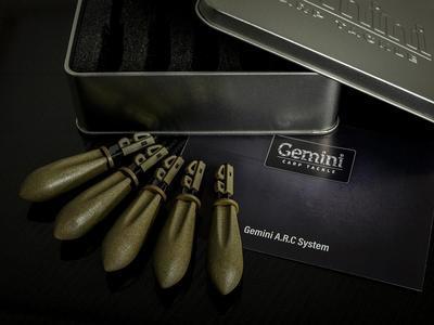 Gemini olova A.R.C System Leads Sand - 1
