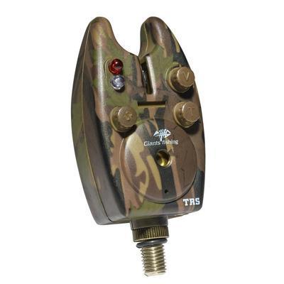 Giants Fishing hlásič Bite Alarm TRS CAMO (G-10104)
