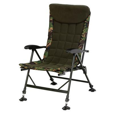 Giants Fishing sedačka Komfy Camo Chair (G-21060)