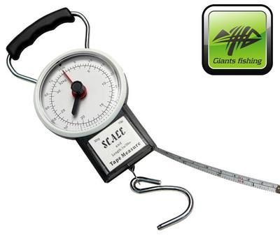 Giants Fishing váha s metrem do 32 kg (G-61002)