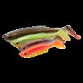 Savage Gear gumová nástraha Fat T-Tail Minnow - 1/4