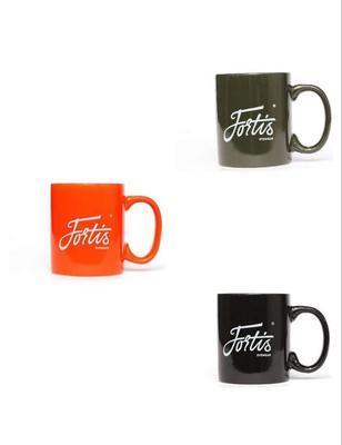 Fortis keramické hrnky See Deeper Mugs - 1