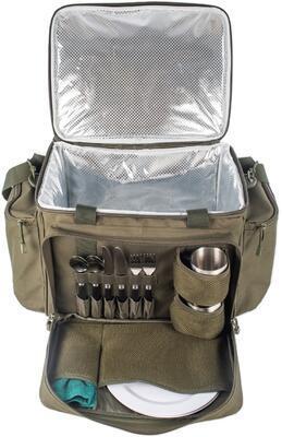 Starbaits jídelní taška Pro Food Bag (26402) - 1
