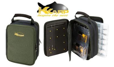 K-Karp pouzdro Pioneer End Tackle Organizer (193-30-240)