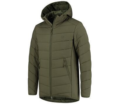 Korda bunda Kore Thermolite Jacket Olive - 1