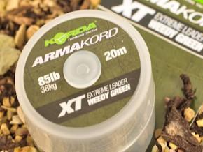 Korda návazcová šňůrka Armakord XT 85 lb 38 kg (ARMK85) - 1