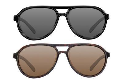 Korda polarizační brýle 4th Dimension Aviator Glasses - 1