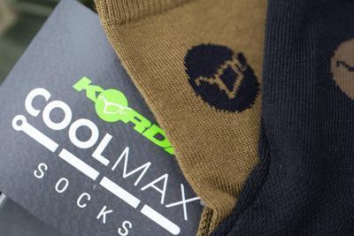 Korda ponožky Coolmax Socks - 1