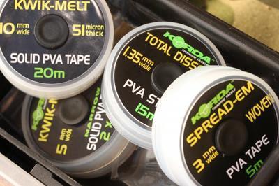 Korda PVA páska Spread - Eem (KPT)