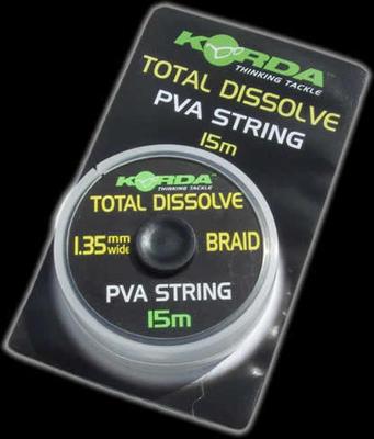Korda  PVA šňůrka PVA String KPS)