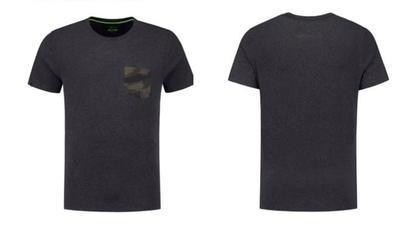 Korda tričko Faux Pocket T-Shirt - 1