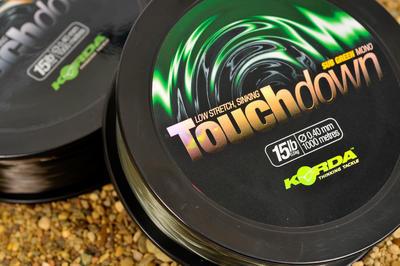 Korda vlasec TouchDown - 1