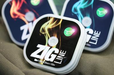 Korda vlasec Zig Line - 1