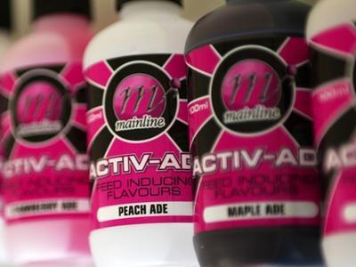 Mainline Active - Ades Pacific Tuna (pacifický tuňák) (M18006) - 1
