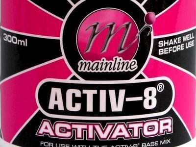 Mainline aktivátor Active - 8 (M16002)