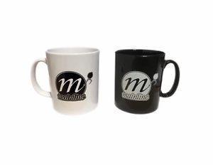 Mainline hrnek Original Mug Black (M22998) - 1