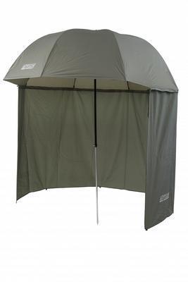 Mivardi deštník Green PVC s bočnicemi (M-AUSG250C) - 1