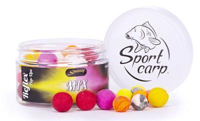 Sportcarp plovoucí boilies Reflex Mix 11 - 15 mm