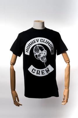 Monkey Climber tričko Pitboss Shirt - 1