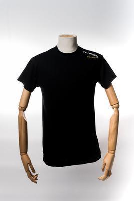 Monkey Climber tričko Streetwise Shirt Black - 1