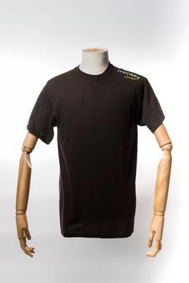 Monkey Climber tričko Streetwise Shirt Brown - 1
