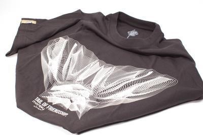 Monkey Climber tričko Tail Of Friendship Shirt - 1