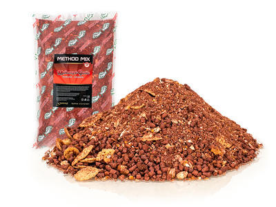 Sportcarp Method mix Mulberry Garlic (moruše česnek) 2 kg