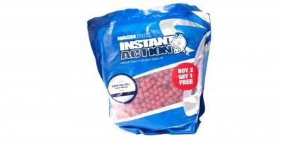 Nash boilies Instant Action Squid And Krill - 1