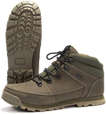 Nash boty Trail Boots - 1