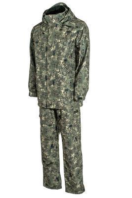 Nash nepromokavá bunda ZT MAC Jacket - 1