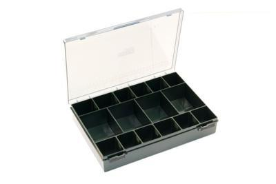 Nash plastový organizér Large Capacity Tackle Box (T0211) - 1