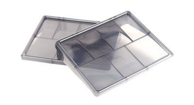 Nash přídavné stolečky Rig Station Side Tables (T0227) - 1