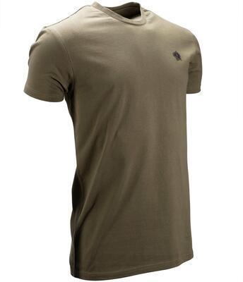 Nash tričko T Shirt Green - 1