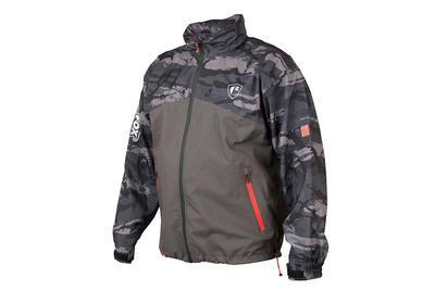 Fox nepromokavá bunda Rage 10K Rip Stop Waterproof Jacket - 1