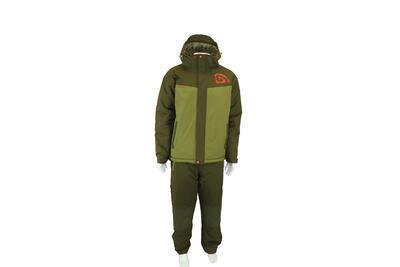 Trakker nepromokavý zimní komplet 2 dílný Core 2-Piece Winter Suit - 1