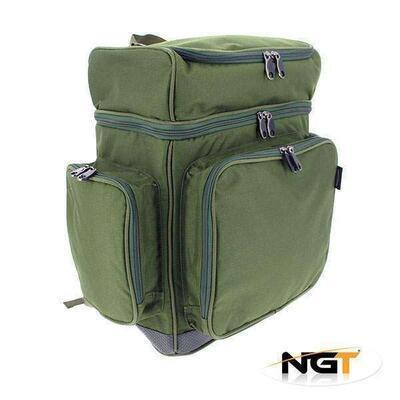 NGT Batoh XPR Rucksack 50 l (FLA-RUCKSACK-XPR) - 1