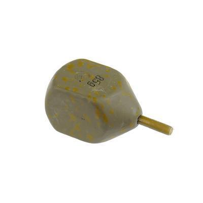 Korda olovo Square Pear Inline 85 g - 1