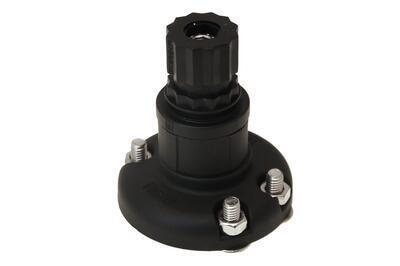 Fasten otáčecí podložka s adaptérem do držáku (MIA) - 1