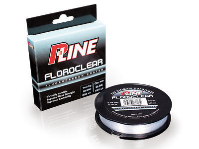 P-Line vlasec Floroclear Clear - 1