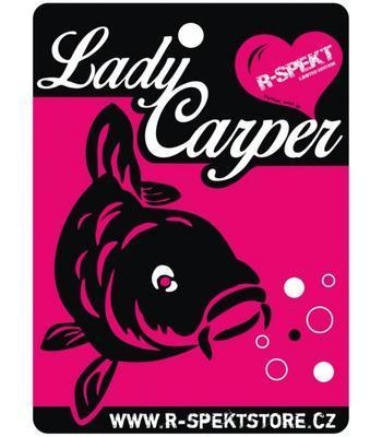 R-Spekt aromatická visačka Lady Carper (67021) - 1