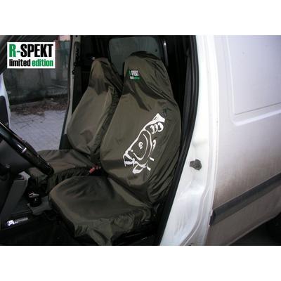 R-Spekt ochranný univerzální autopotah pro dodávky 1 + 1 (16602328) - 1