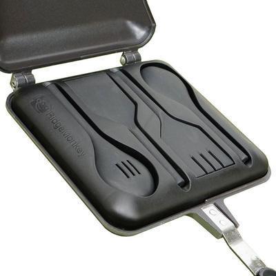 RidgeMonkey kulinářská sada pro toaster Utensil Set - 1